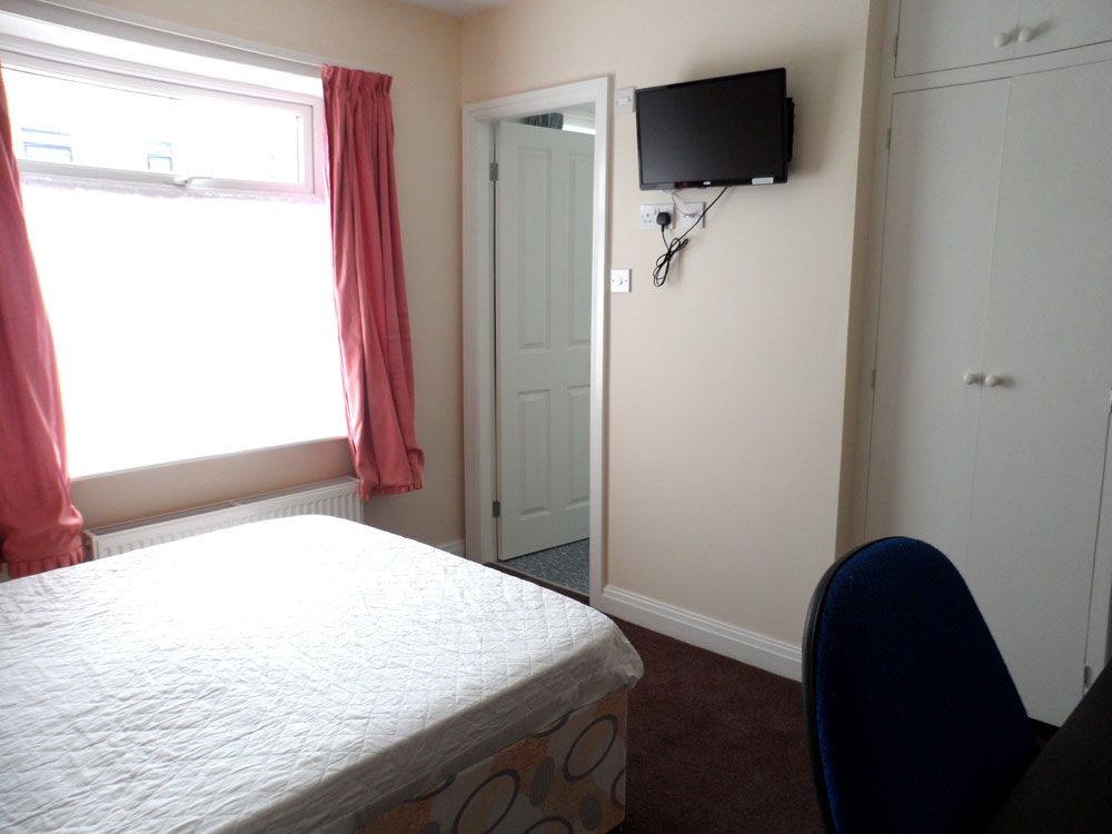 Student Accommodation Huddersfield Malvern