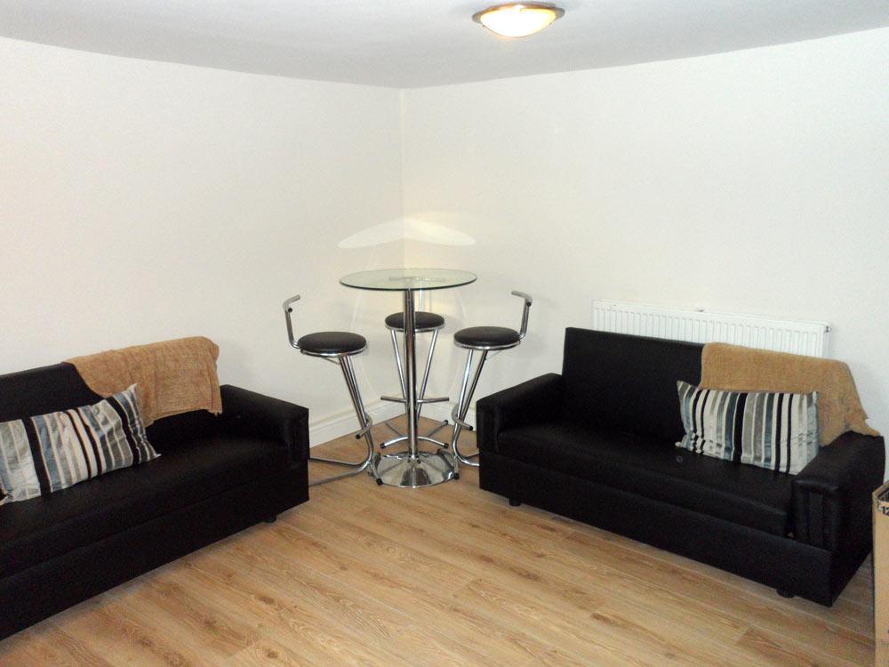 Student Accommodation Huddersfield 46 Cross Lane